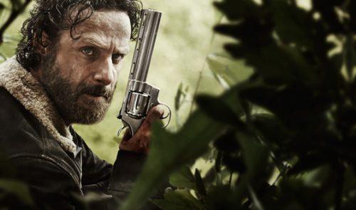 """""""The Walking Dead"""": ¡AMC defiende la serie a pesar de la bajada de audiencia!"""