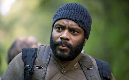 """The Walking Dead"": ¡Chad Coleman revoluciona la Comic-Con 2015 de Argentina!"