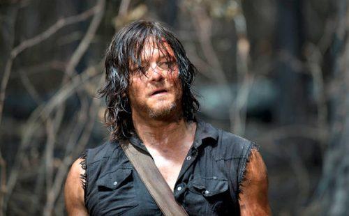 """""""The Walking Dead"""": ¡La persecución de Daryl!"""