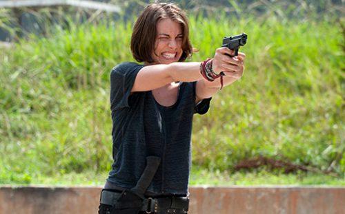 """The Walking Dead"": ¡La verdad sobre Glenn!"