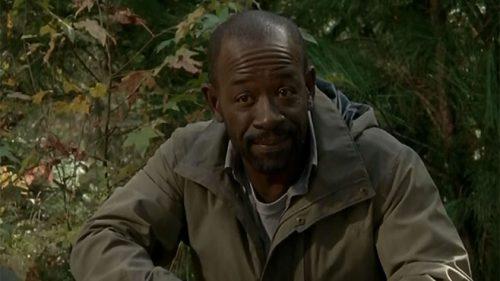"""""""The Walking Dead"""": ¡La verdadera transformación de Morgan!"""