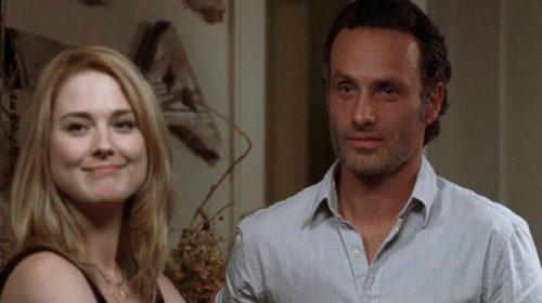 """""""The Walking Dead"""": ¡Nuevos romances confirmados!"""