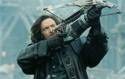Van Helsing se confirma como la nueva serie de televisión de Syfy
