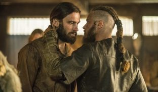 «Vikings»: ¡Presentamos el tráiler de la cuarta temporada!