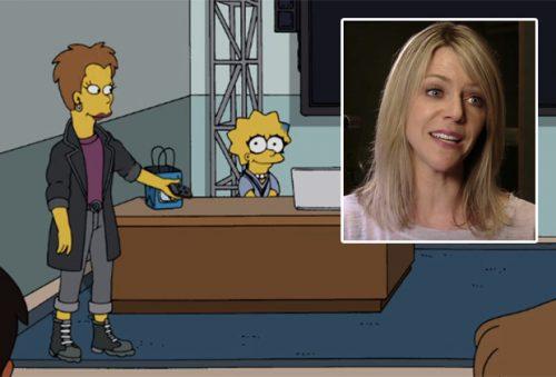 """""""Los Simpson"""": ¡Pequeños detalles sobre las estrellas invitadas del último capítulo!"""