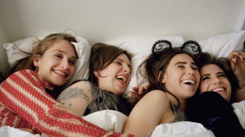 """La serie """"Girls"""" terminará con su sexta temporada"""