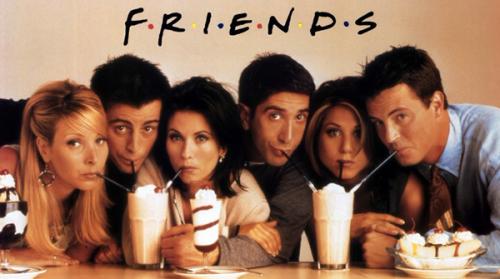"""La cadena ABC se hace cargo de dos nuevas comedias de los guionistas de """"Friends"""""""