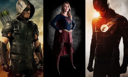 """Arrow"": ¿Habrá definitivamente crossover con ""Supergirl""?"