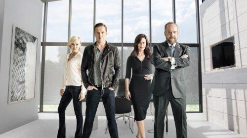 """La serie """"Billions"""" se convierte en el mejor estreno de la historia de Showtime"""