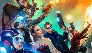 """DC´s Legends of Tomorrow"": ¡Presentamos el tráiler del segundo capítulo de la serie!"
