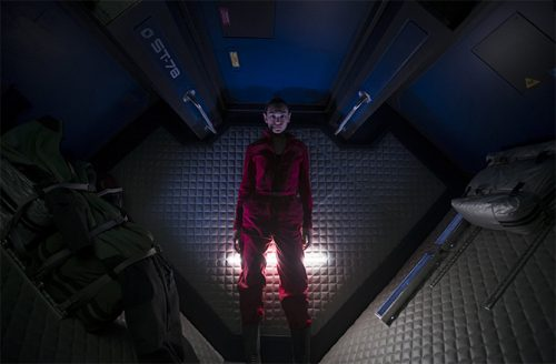"""""""The Expanse"""" renueva por una segunda temporada en Syfy"""