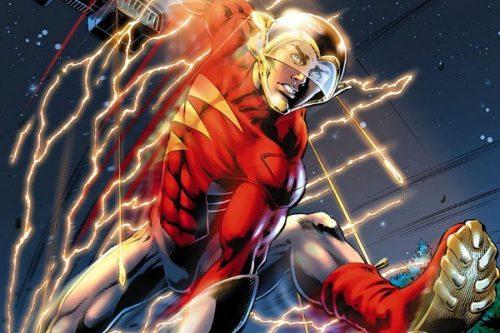 """""""The Flash"""": ¡Tierra-2 cobrará mucho más protagonismo en esta segunda temporada!"""