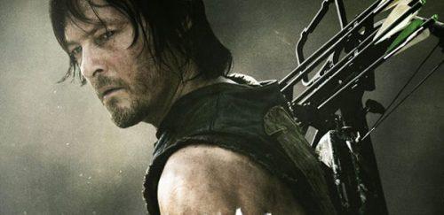 """""""The Walking Dead"""": ¡Presentamos una promo sobre el regreso de la sexta temporada!"""