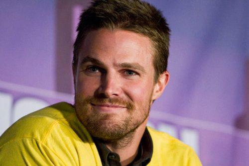 """""""Arrow"""": ¡Stephen Amell desmiente que vaya a abandonar la serie!"""