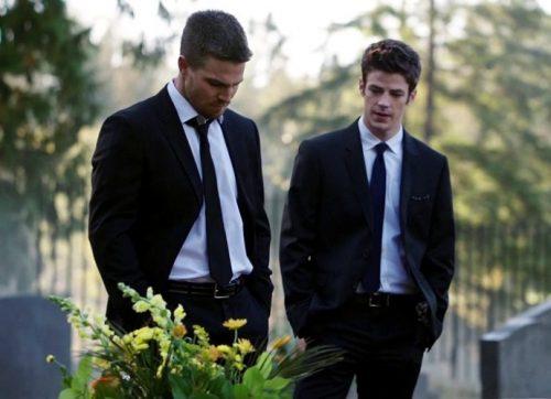 """""""Arrow"""": ¡Nuevos rumores sobre el personaje de la tumba!"""