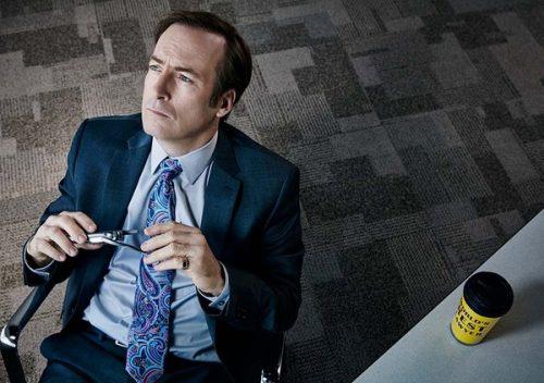 """Better Call Saul"": ¡Jimmy está cada vez más próximo de Saul!"