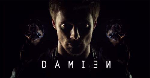 """¡El terrorífico tráiler de """"Damien"""" inquieta las redes sociales!"""