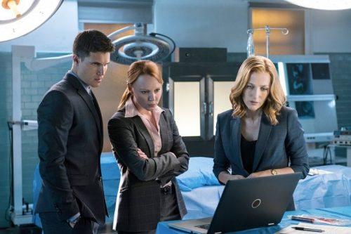 """""""Expediente X"""": ¡La serie se despide para una posible undécima temporada!"""