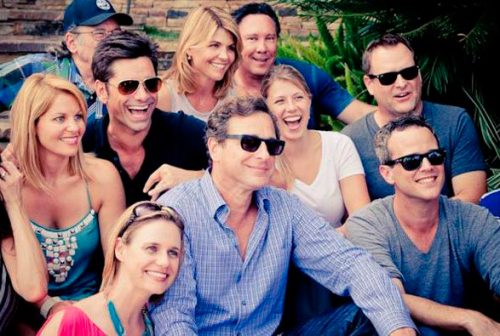 """Fuller House"": ¡Netflix desvela el tráiler completo de la serie!"