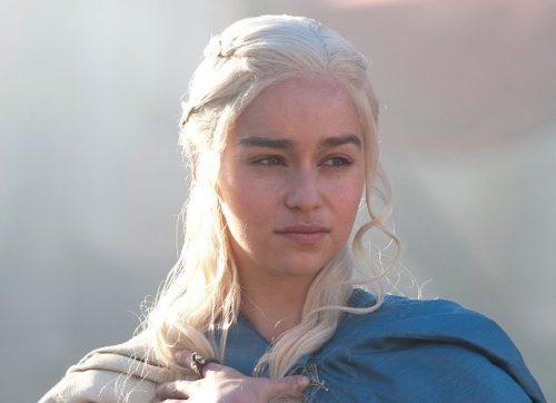 """""""Juego de Tronos"""": ¡Las declaraciones de Emilia Clarke incendian las redes sociales!"""