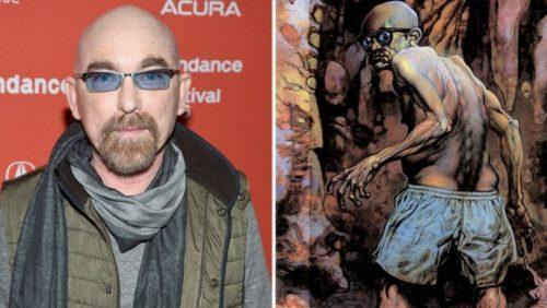 """""""Preacher"""": ¡El actor Jackie Earle será Odin Quincannon!"""