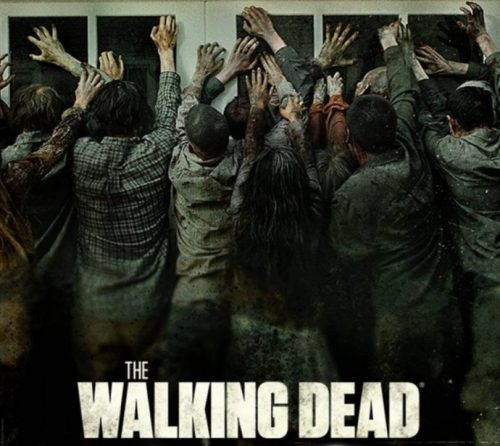 """""""The Walking Dead"""": ¡Mostramos un poster con el regreso de la sexta temporada!"""