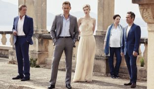 "¡La miniserie ""The Night Manager"" podría ser el gran éxito de la temporada!"