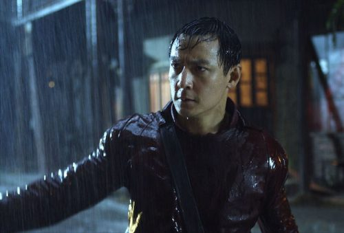 """AMC confirma la renovación de """"Into the Badlands"""" por una segunda temporada"""