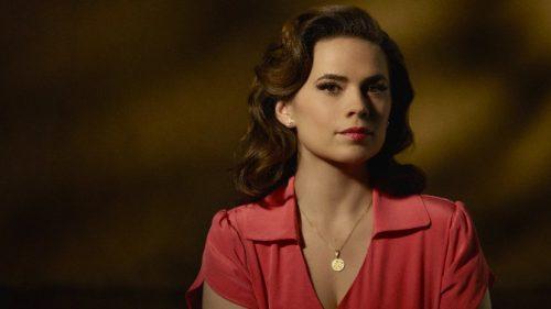 """""""Agent Carter"""": ¿Tendremos renovación por una tercera temporada?"""