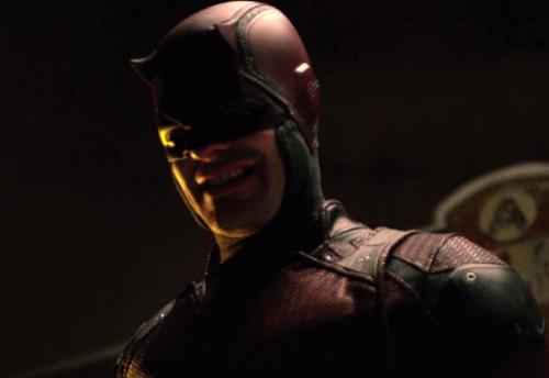 """""""Daredevil"""": ¡El regreso del hombre sin miedo!"""
