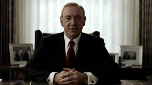 """""""House of Cards"""": ¡Nuevo avance antes del estreno de su cuarta temporada!"""