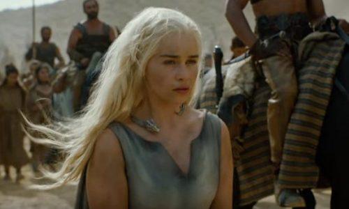 """""""Juego de Tronos"""": ¡Presentamos el tráiler completo de la sexta temporada!"""