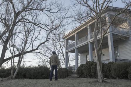 """""""Outcast"""": ¡Renovación por una segunda temporada antes de estrenarse!"""