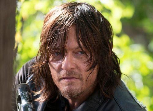 """""""The Walking Dead"""": ¡Norman Reedus habla sobre el penúltimo capítulo!"""