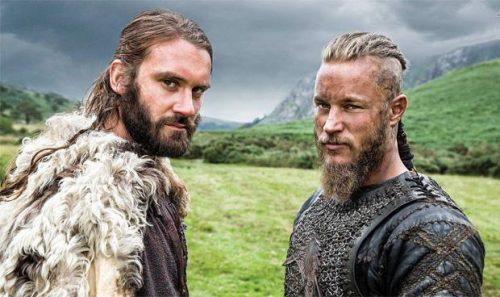 """""""Vikings"""": ¡History Channel renueva la serie por una quinta temporada!"""