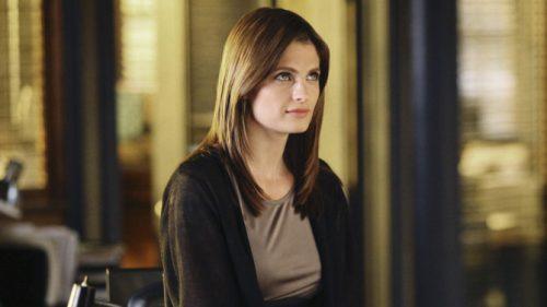 """Castle"": ¡ABC despide a Stana Katic para su novena temporada!"