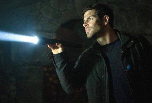 """""""Grimm"""": ¡La serie se ha renovado por una sexta temporada completa!"""