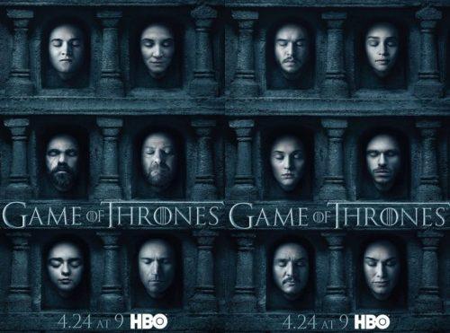 """""""Juego de Tronos"""": ¡HBO lanza una última promo de la sexta temporada!"""
