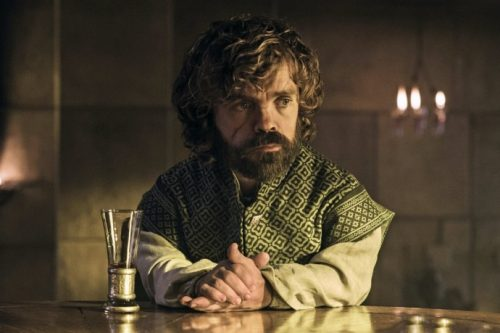 """""""Juego de Tronos"""": ¡El actor Peter Dinklage habla sobre la sexta temporada!"""