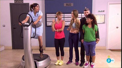 """""""La que se Avecina"""": ¡El estreno de la novena temporada ha sido un completo líder de audiencia!"""