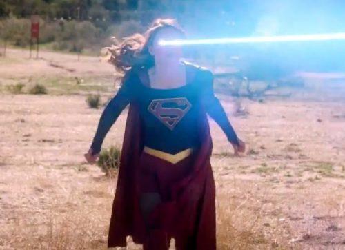 """""""Supergirl"""": ¡Presentamos una promo del final de la primera temporada!"""