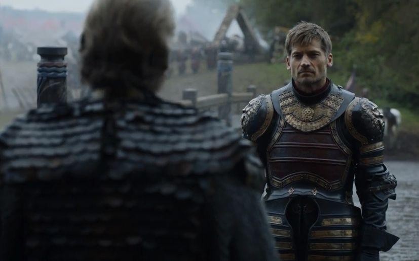 Avance del capítulo 6x07 de Game of Thrones