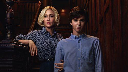 """""""Bates Motel"""": ¡Reveladores datos de su quinta temporada!"""