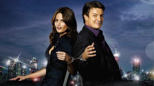 """""""Castle"""": ¡La serie se despide batiendo el récord de audiencia!"""
