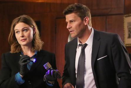 La última temporada de Bones se retrasa hasta 2017