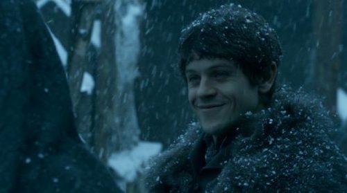 La carta de Ramsay Bolton a Jon Snow