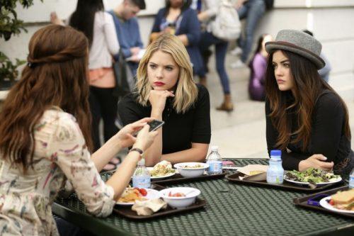 """""""Pretty Little Liars"""": ¡La serie tendrá un regreso inesperado en su séptima temporada!"""