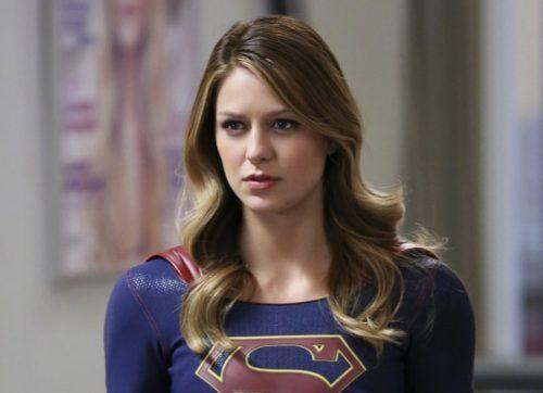 """""""Supergirl"""": ¡La serie podría tener una segunda temporada desde The CW!"""