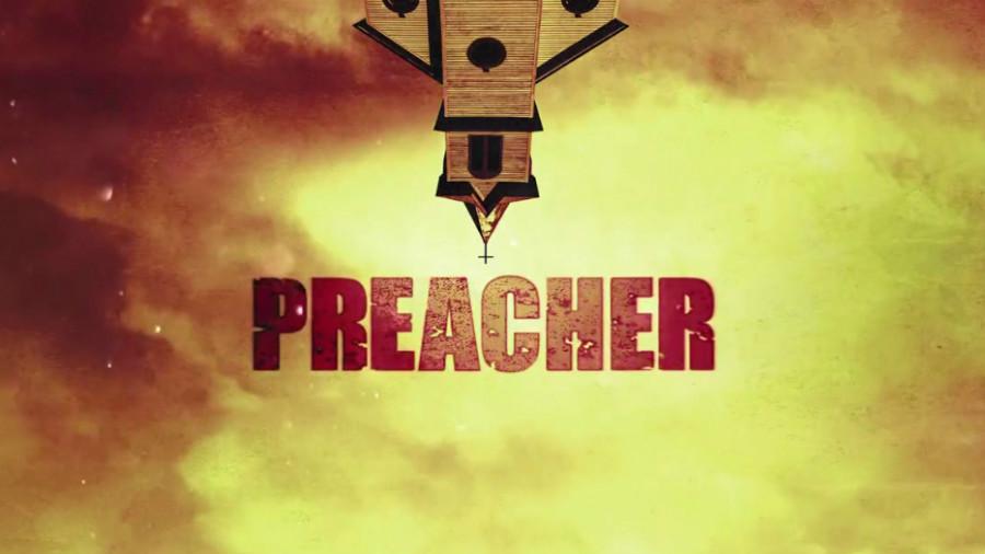 Vídeo con los cuatro primeros minutos de Preacher