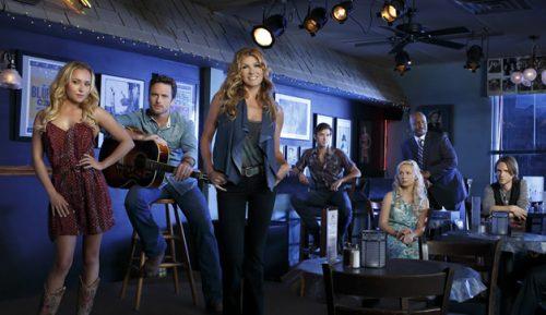 Final abierto de Nashville por posible quinta temporada